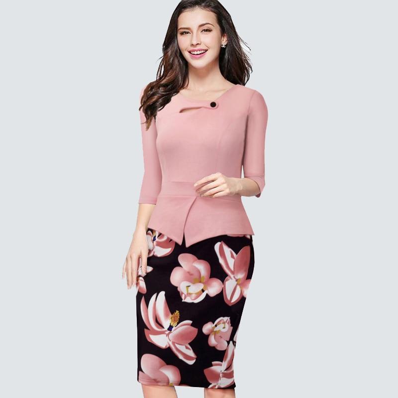 Plus veličina Novi Dolazak Ljeto Bez rukava Cvjetni Print Povremni - Ženska odjeća - Foto 4
