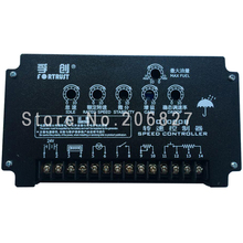 FORTRUST SPEED CONTROLLER Generator accessories Fortrust speed controller C1000B, governor speed control board