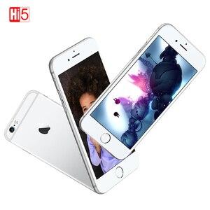 """Image 2 - Mở Khóa Chính Hãng Apple iPhone 6S Plus 16G/64G/128G Rom 5.5 """"12.0MP Camera IOS LTE Di Động Điện Thoại IOS 2 Nhân Vân Tay 6 Splus"""