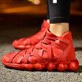 Новые Горячие Продажи Мужская Спорт Повседневная Обувь Смешать Мужская Мода Дышащая Квартиры Обувь Студенческие Пары Повседневная Обувь