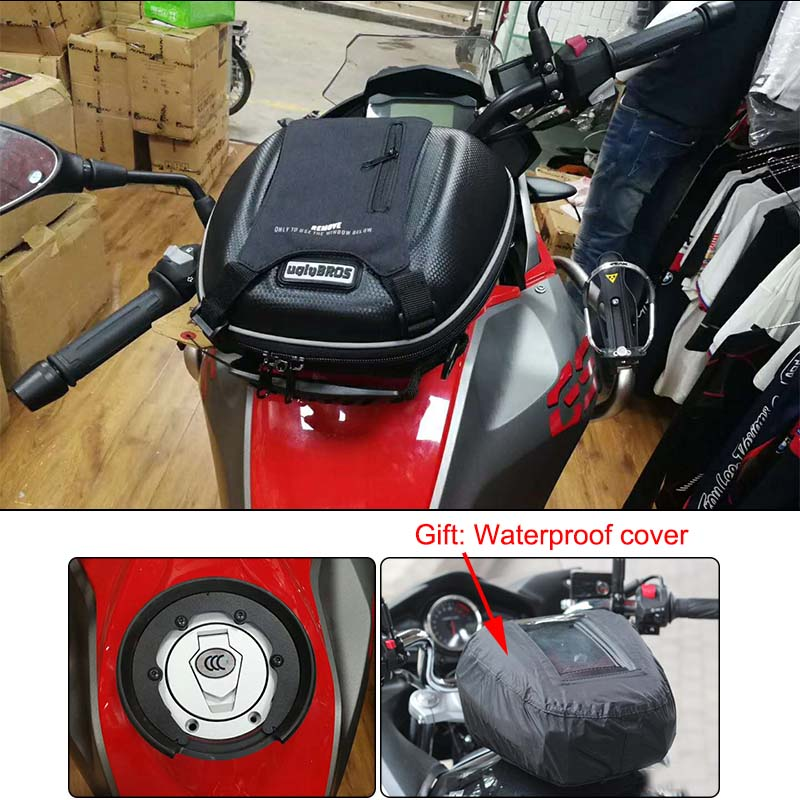 Navigation Waterproof Cover In 2018 G310gs Bags Bag R Gs Free For G310 Us56 55 Mobile 2017 2019 G310r for Bmw Motorcycle Tank 52Off Fuel BWQxoerCd