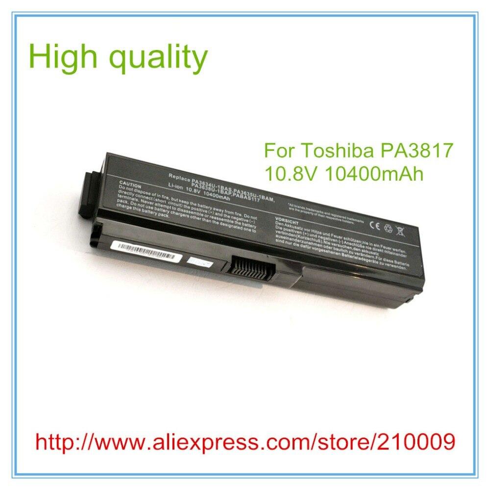 12 cellules 10400 mah Nouvel Ordinateur Portable Batterie De
