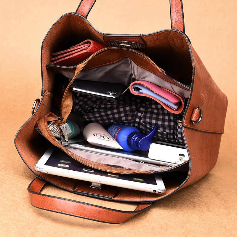 Torba na zamek błyskawiczny marka kobiety skórzane torebki damskie Retro torby na ramię dla kobiet Bolsa kobiet torby na ramię czarny brązowy Sac główne czerwony