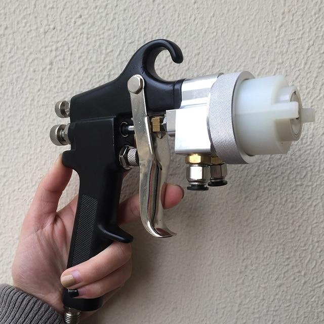 sat1182 professionnel bricolage outils haute pression de pulv risation de peinture canon. Black Bedroom Furniture Sets. Home Design Ideas