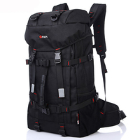 Outdoor Camping Men S Military Tactical Backpack 1000D Nylon For Cycling Hiking Sports Climbing Bag