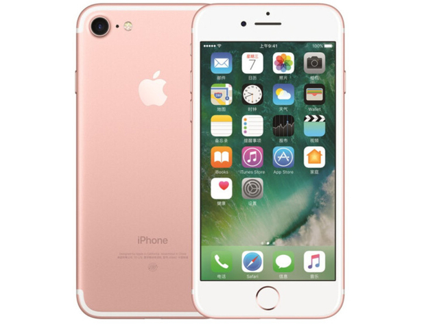 Used Unlocked Original Apple iPhone 7  Quad Core 4.7Inch 12.0MP Camera 4G LTE Mobile Phone Fingerprint Touch ID Used phone