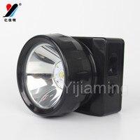 Whole Salehengda Led Light Ld 4625 Light Weigh Mining Led Cap Lamps Bicycle Light Headlamp Rechargeable