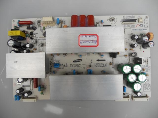 LJ92-01483A LJ41-05075A S42AX-YD05 S42AX-YB04 Y-SUS Board 6871qyh045d 6871qyh036d 6870qye011b lg42v7 y sus board