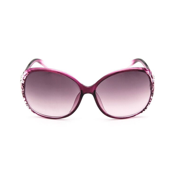 2016 Summer Style Oval Sunglasses Women Luxury Sun Glasses Female Vintage Brand Designer Eyeglasses Oculos De Sol 3