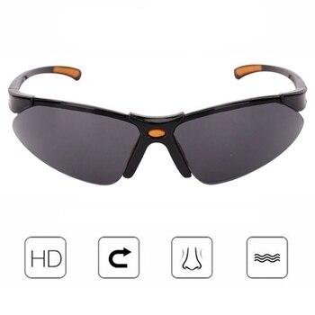 משקפיים מיוחדות לרכיבה על סוסים