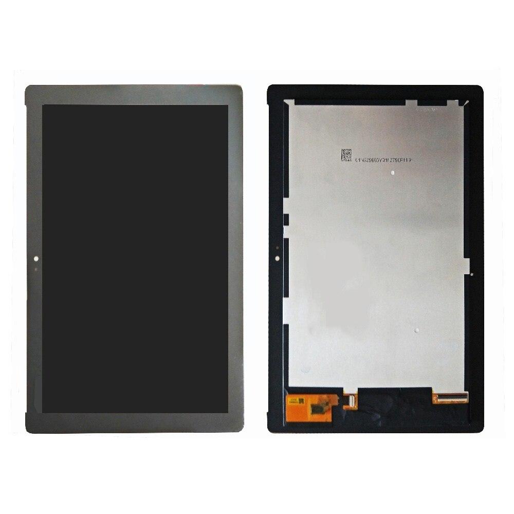 Pantalla LCD NV101WUM-N52 digitalizador de pantalla táctil compatible con ASUS ZenPad 10 Z301M Z301ML Z301MFL P028 P00L Z300M P00C - 2