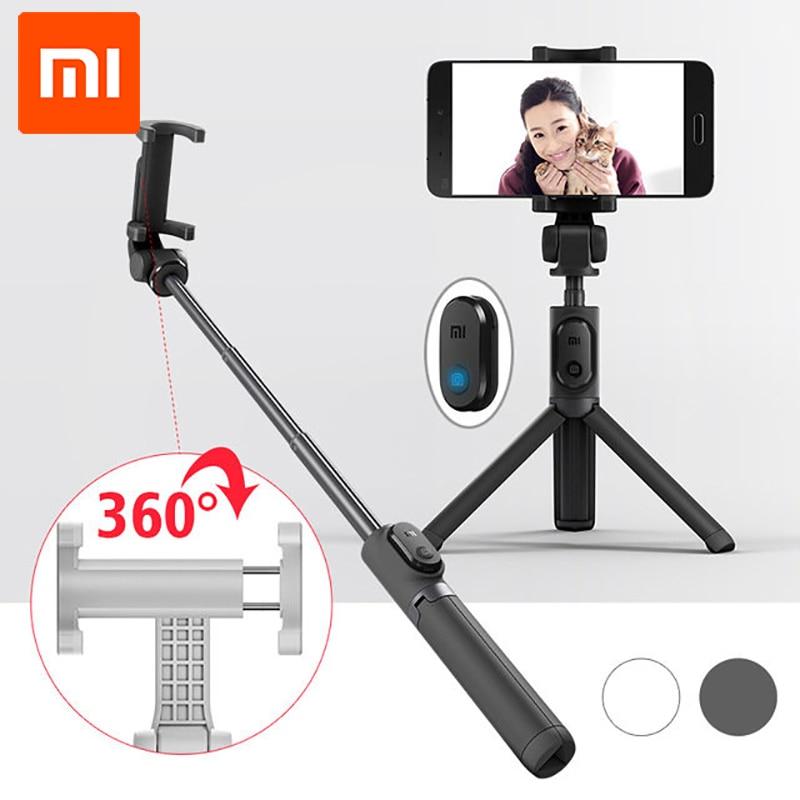 Монопод-штатив Xiaomi Mi Tripod Selfie Stick для смартфона Доставка из Москвы