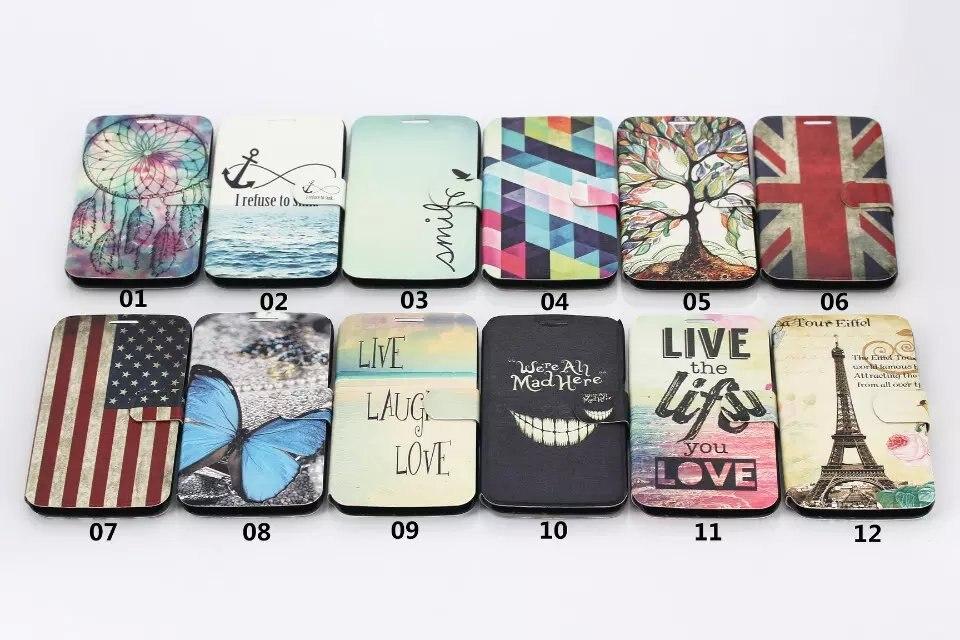 Tumblr Flip / Wallet Phone Case