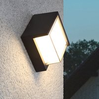 Kenlux 12W 15W Energy Led Wall Lighting indoor outdoor Waterproof lamp light Modern Saving WW/WH AC85 265 garden Lamp