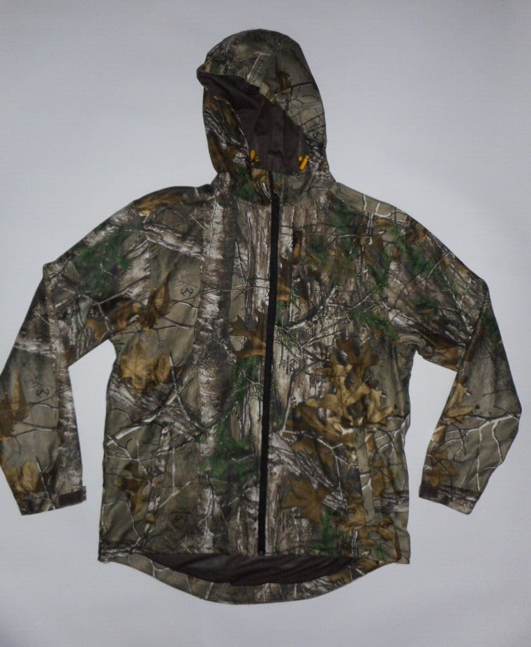 ФОТО BD17 Spring and autumn bionic Camouflage plus size plus size top bird bow  hunting jacket hiking coat 2016 free shipping