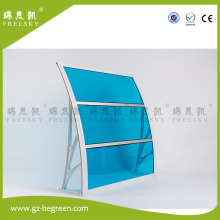 YP100120-3P, 100x120cm,39×47″ PC window canopy,door canopy, door shelter ,door cover rain canopy