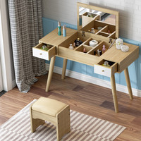 makeup table vanity table dressing table dressers for bedroom free shipping