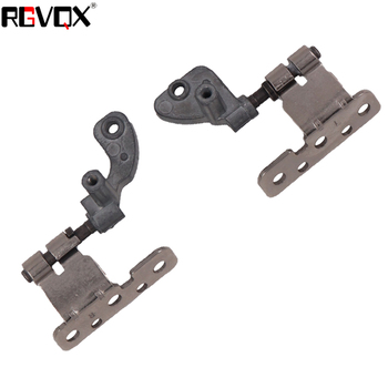 New Laptop Hinges For ACER AS4310 AS4315 AS4710 AS4920 PN: SZS-L SZS-R Notebook Left+Right LCD Screen Hinges new laptop hinges for acer chromebook c740 repair original notebook left right lcd screen hinges