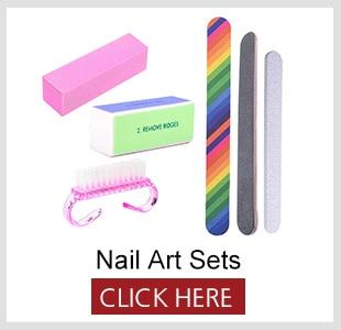 Nail Art Sets