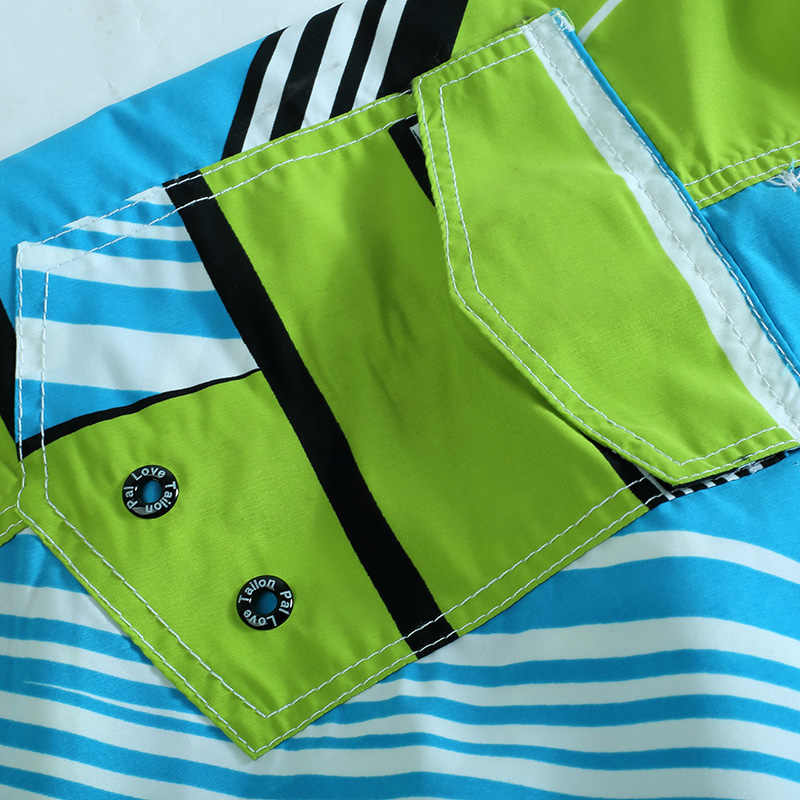 Plus Size Swimmming 6XL Mens Swimsuit 2019 Verão Shorts Homens de Surf Natação Desgaste Praia Board Shorts Quick Dry Sunga sunga