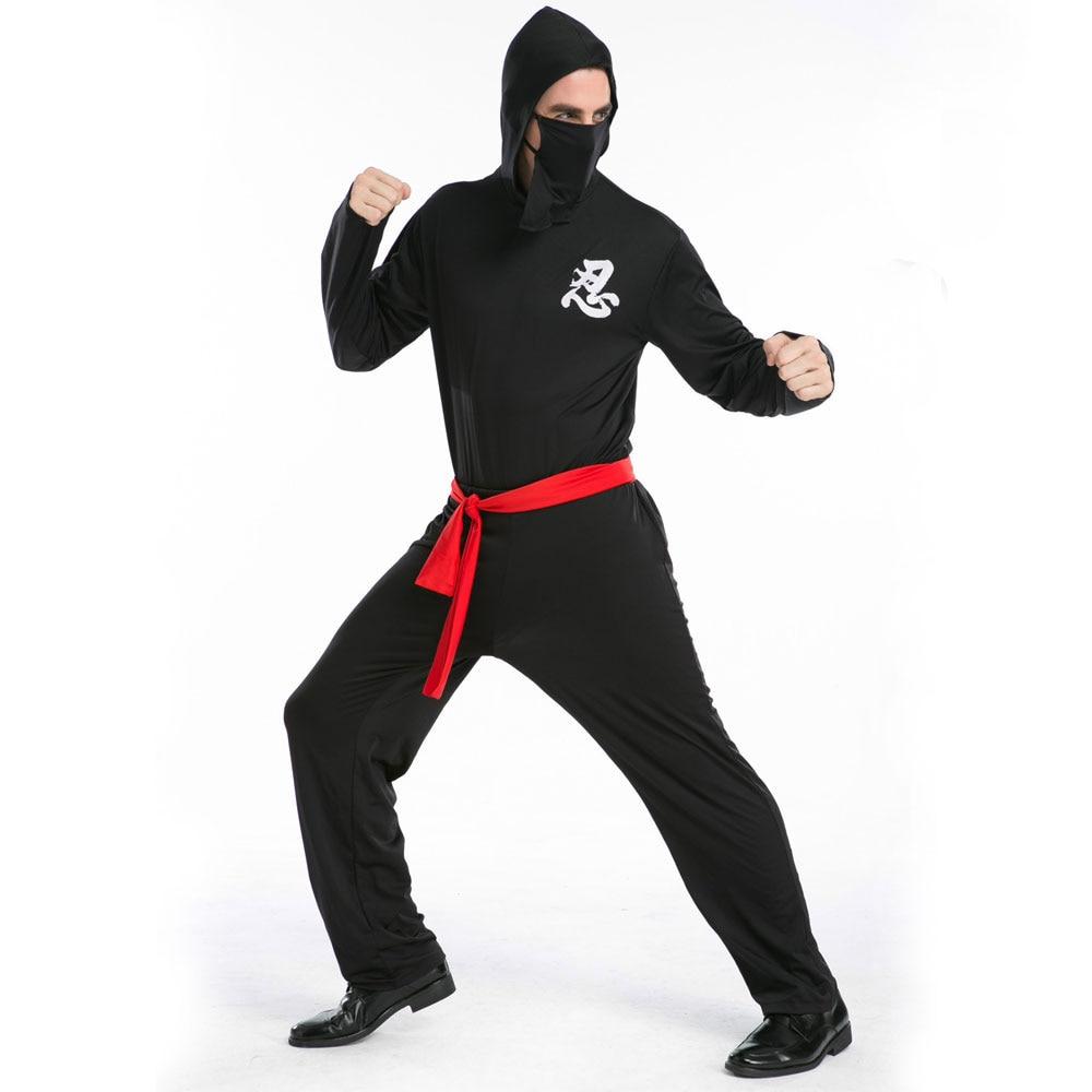 Warrior uniform right Yao