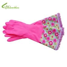 Popular Long Kitchen Gloves-Buy Cheap Long Kitchen Gloves lots ...