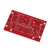 TDA7377 Amplificateur de Puissance 2.1 DIY kit 3 Canaux Sound Audio Conseil AMP 12-18 V DC