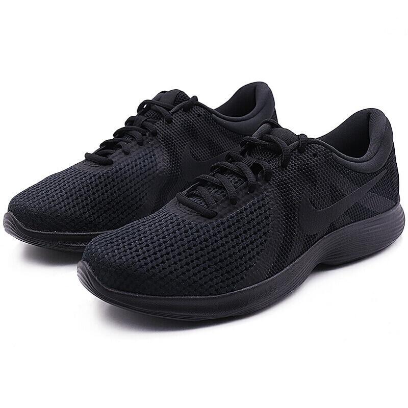 san francisco a7a72 bc34b Original New Arrival 2019 NIKE Revolution 4 Men's Running Shoes Sneakers
