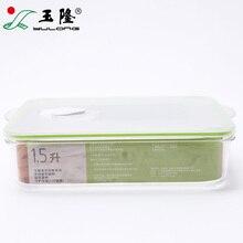 Hút chân không hộp bảo quản tủ lạnh hộp bảo quản hộp bảo quản thực phẩm Chân Không chi tiết máy