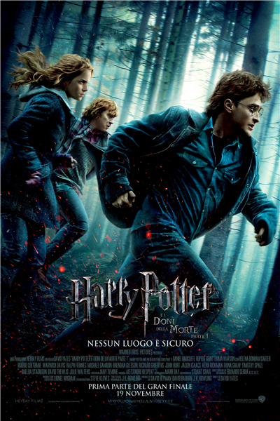 Free Shipping HP Wallpapers The Deathly Hallows Daniel Radcliffe Custom Canvas Posters Harry Porter Stickers Home Decor #PN#882#