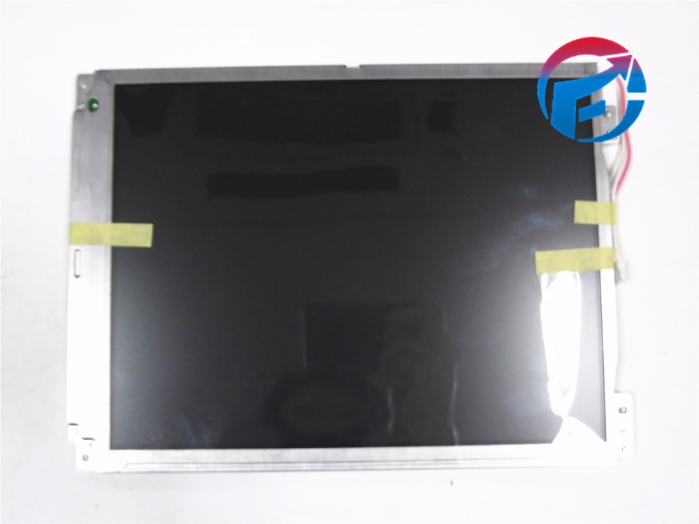 LQ10D368 10.4 inch LCD panel 640*480 for Injection molding machine New& original  цена и фото