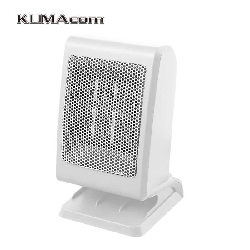 все цены на  Mini heater Electric Desktop Fan heater White Rapid heating Semiconductor ceramic PTC fan heaters 500W  онлайн