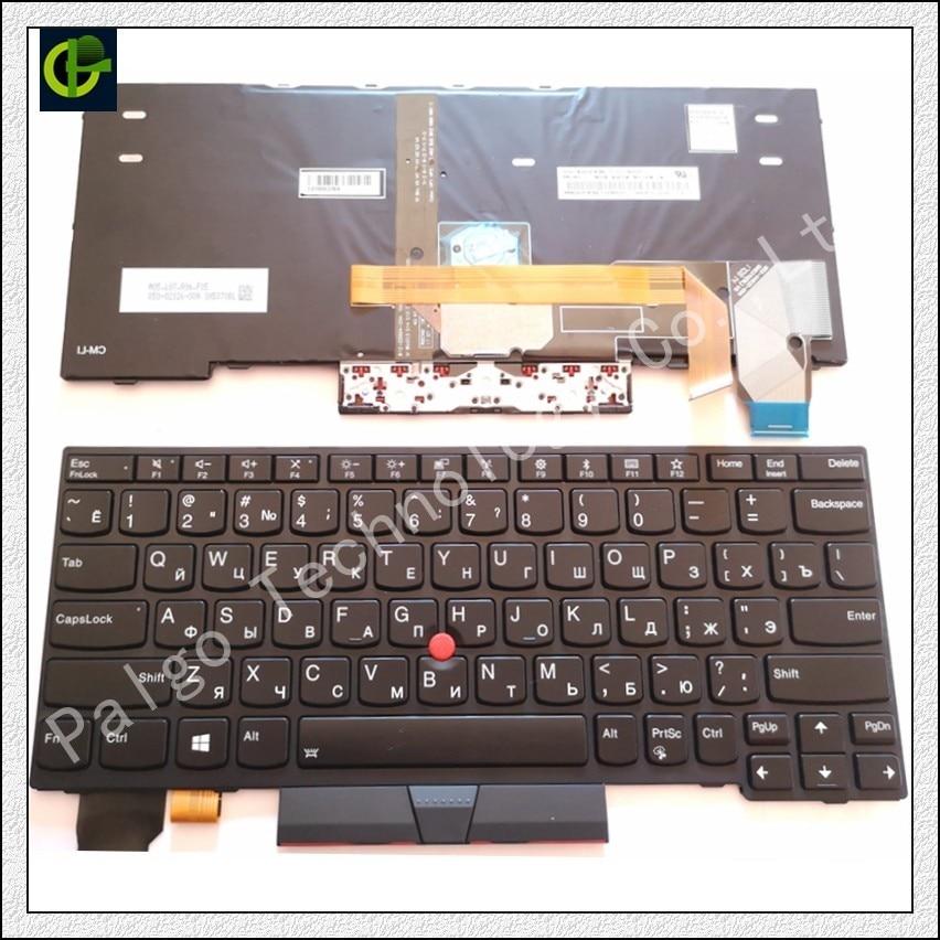 Russian Backlit Keyboard for IBM lenovo Thinkpad X280 RU 01YP120 SN20P33831 01YP040 01YP200 01YP080 01YP000 brand new russian ru keyboard for ibm thinkpad x100e x100 x120e page 8