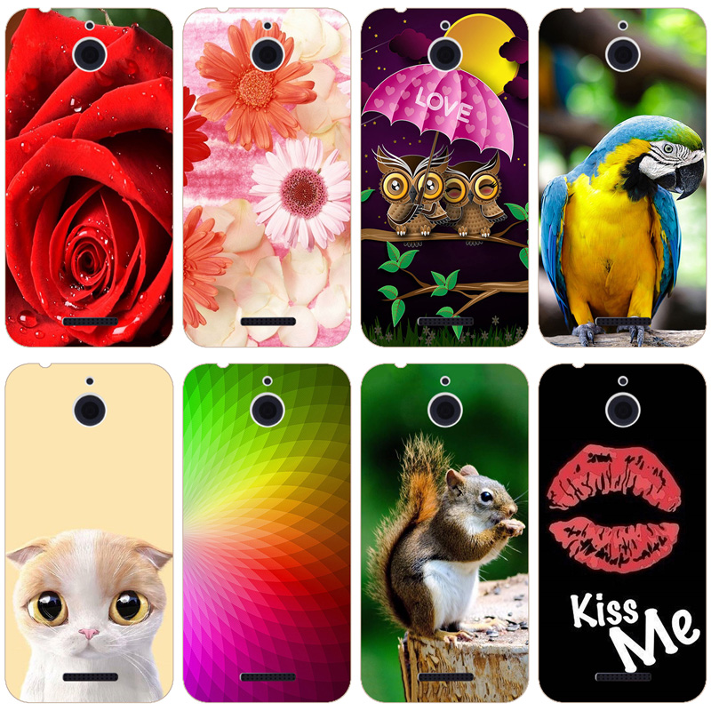 For <font><b>HTC</b></font> <font><b>Desire</b></font> <font><b>510</b></font> Phone Cases, Soft Silicone Fashion Capa Painting Protective TPU Back <font><b>Cover</b></font> for <font><b>HTC</b></font> <font><b>Desire</b></font> <font><b>510</b></font> Case <font><b>Cover</b></font> image