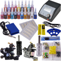 Top Complete Tattoo Kit Digital Permanent Makeup Tattoo Machine Set Tattoo & Body Art Tattoo Supplies Rotary YLT-85
