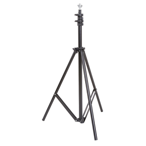 Image 4 - Photography Backdrop Background Support Stand System Metal with 3 clamps 200cm X 200cm
