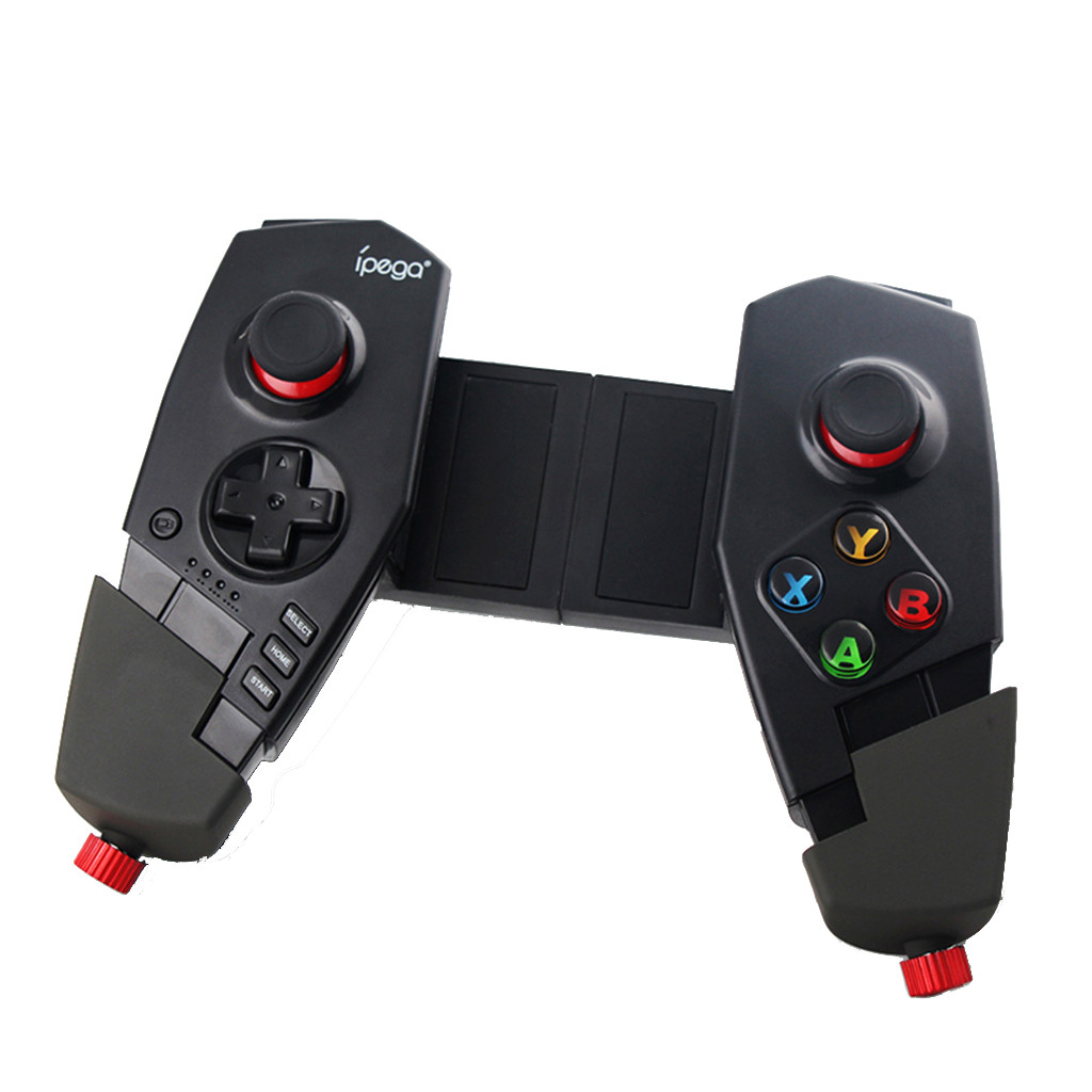 For Pubg Gamepad Mobile Controller Bluetooth Game Controller Joystick Remote Game for iphone Androi Cell Phone Mobile