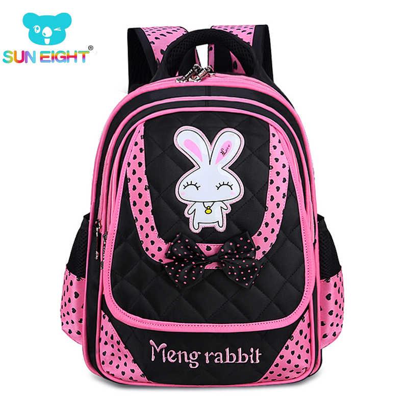 f8e162da9682 Из России девушки школьные сумки рюкзаки детские школьные сумки для девочки Рюкзак  Дети школьные ранцы заводская