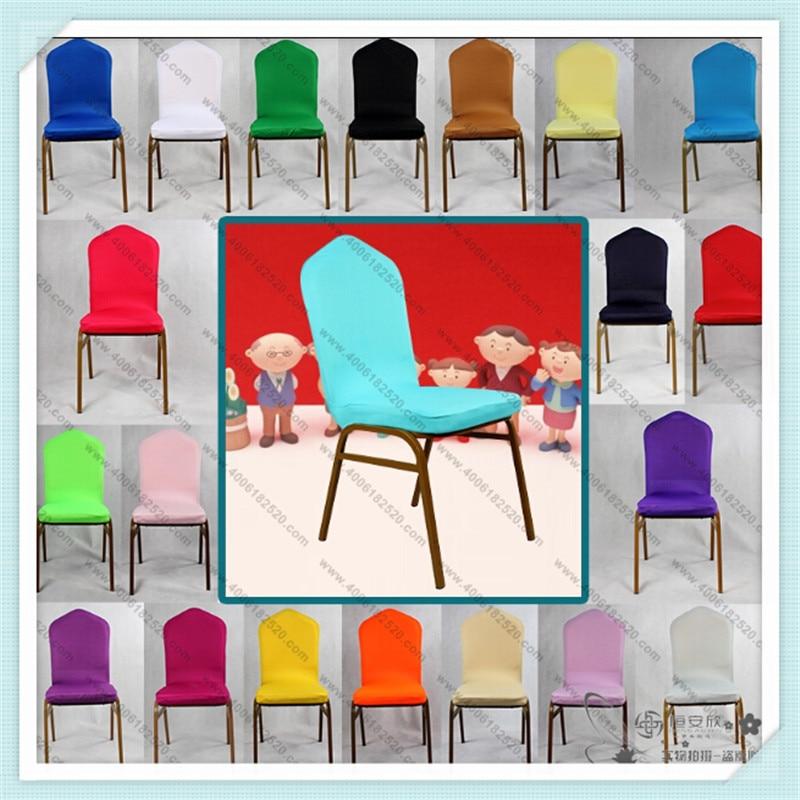 حمل رایگان 4 قطعه / تعداد 24 رنگ Spandex - منسوجات خانگی