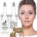 10 ml * 2 unids envío libre extracto de placenta de oveja original Placenta líquido Para Blanquear la cara crema Natural crema anti-las arrugas de envejecimiento