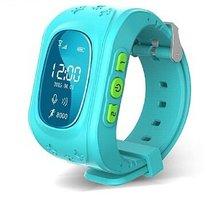 Smartphone Kinder Kid Armbanduhr GSM GPS Locator Tracker anti-verlorene Smartwatch Kind Schutz für Ios Android