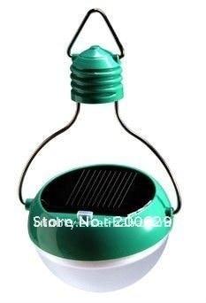 Wholesale and Resale New design led solar light bulb
