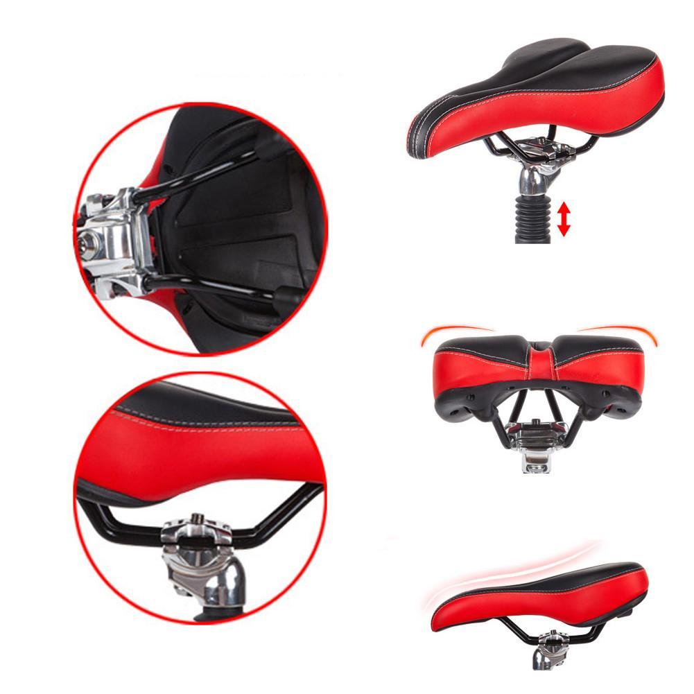 Image 3 - For Xiaomi M365 Electric Scooter Avoid Punching Alloy Soft Seat Electric Skateboard Saddle Chair Easy Install Scooter Parts-in Skate Board from Sports & Entertainment