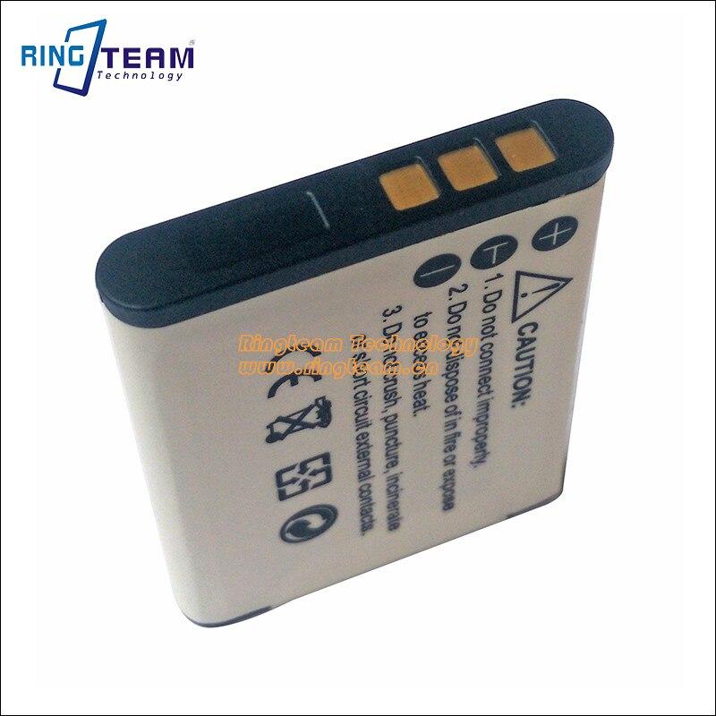 Batería premium para Pentax d-li88 optio p70 p-70
