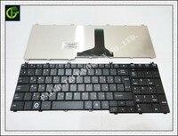 Russian Keyboard For Toshiba Satellite C650 C655 C655D C660 C670 L650 L655 L670 L675 L750 L755