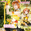 Hoshizora Rin Cosplay Love Live Lovelive School Idol Project Gold Cheongsam Kawaii Women Costume