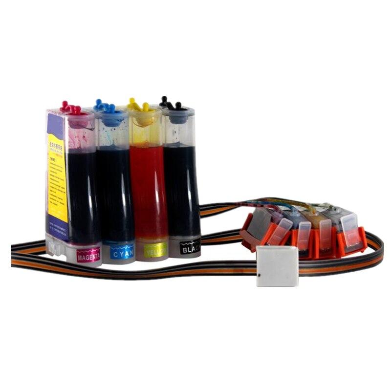 Replacement for HP 564 XL Ink Cartridges CISS compatible For Photosmart D5400 D5460 D7500 D5445 D5468 D5463 D7560