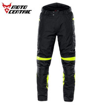 MOTOCENTRIC Motorcycle Pants Off-Road Racing Moto Motocross Enduro Riding Trousers Knee Protective