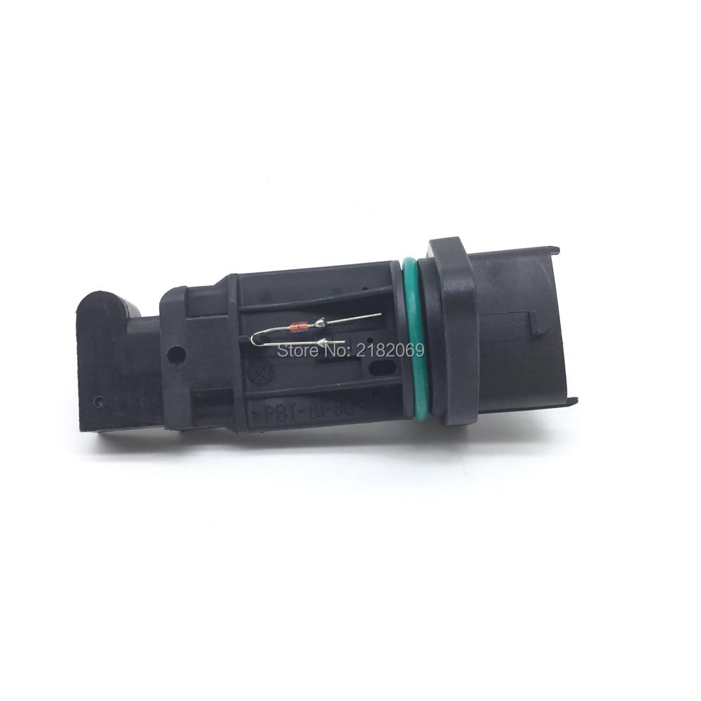 Mass Air Flow Sensor Maf For Lada 110 111 112 1 5L UAZ GAZ VOLGA 2