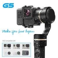 Presell Feiyu G5 Handheld Gimbal For GoPro HERO5 5 4 Xiaomi Yi 4k SJ AEE